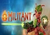 MilitAnt PS4 CD Key
