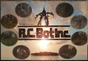R.C. Bot Inc. Steam CD Key