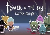 Tower in the Sky: Tactics Edition Steam CD Key