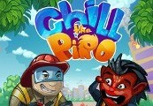 Chill the Piro Steam CD Key