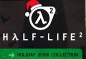 Half-Life 2 Holiday 2006 Collection Steam CD Key