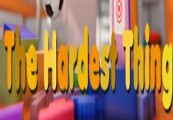 The Hardest Thing Steam CD Key