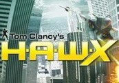 Tom Clancy's H.A.W.X Chave Uplay