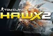 Tom Clancy's H.A.W.X. 2 Deluxe Edition Uplay CD Key