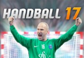 Handball 17 Steam CD Key