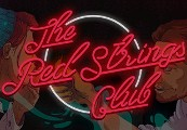 The Red Strings Club Steam CD Key