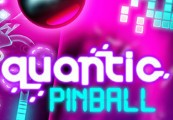 Quantic Pinball Steam CD Key