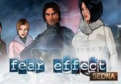 Fear Effect Sedna Steam CD Key