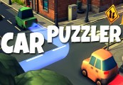 Car Puzzler Steam CD Key