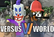 Versus World Steam CD Key