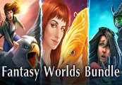Fantasy Worlds Bundle Steam CD Key