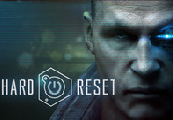 Hard Reset Extended Edition Steam Gift