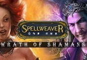 Spellweaver: Wrath Of Shamans 2.0 DLC Digital Download CD Key