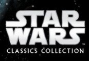 Star Wars Classics Collection RU VPN Required Steam CD Key