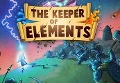 The Keeper of 4 Elements US PS4 CD Key