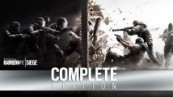 Tom Clancy's Rainbow Six Siege Complete Edition EMEA Uplay CD Key