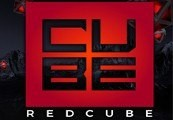 RED CUBE VR Clé Steam