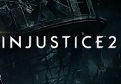 Injustice 2 Clé Steam