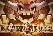 Dungeons & Treasure VR Steam CD Key