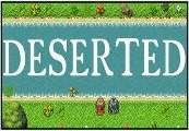 Deserted: The Story of Peter Steam CD Key