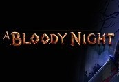 A Bloody Night Steam CD Key