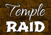 Temple Raid Steam CD Key
