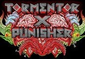 Tormentor x Punisher Steam CD Key