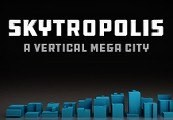 Skytropolis Steam CD Key