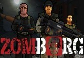 Zomborg Steam CD Key