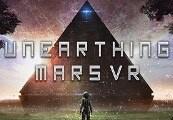 Unearthing Mars VR EU PS4 CD Key