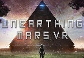 Unearthing Mars VR US PS4 CD Key