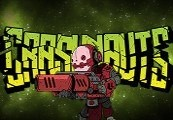Crashnauts Steam CD Key