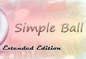Simple Ball: Extended Edition Steam CD Key