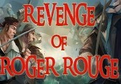 Revenge of Roger Rouge Steam CD Key