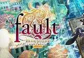 fault - milestone two side:above Steam CD Key