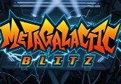 Metagalactic Blitz Steam CD Key