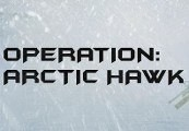 Beyond Enemy Lines - Operation: Arctic Hawk DLC Steam CD Key