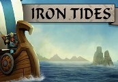 Iron Tides Steam CD Key