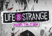 Life is Strange: Before the Storm US PS4 CD Key