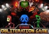 Doctor Kvorak's Obliteration Game Steam CD Key