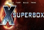 X Super Box + X Rebirth Steam CD Key