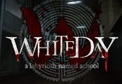 White Day: A Labyrinth Named School EU PS4 CD Key