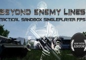 Beyond Enemy Lines Steam CD Key