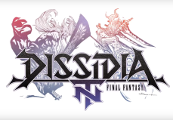 Dissidia Final Fantasy NT EU PS4 CD Key