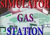 Simulator gas station Steam CD Key