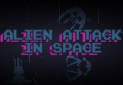 Alien Attack - In Space Steam CD Key
