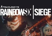 Tom Clancy's Rainbow Six Siege - Pulse Bushido Set DLC Uplay CD Key