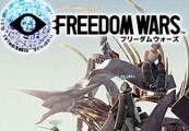 Freedom Wars UK PS VITA CD Key