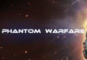 Phantom Warfare Steam CD Key