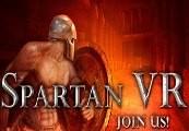 Spartan VR Steam CD Key